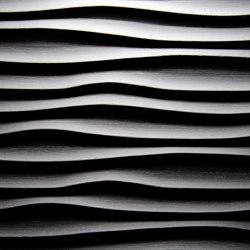 Ocean Alpi Black | Wood veneers | VD Werkstätten