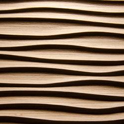 Ocean Alpi Light Oak | Wood veneers | VD Werkstätten