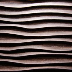 Ocean Alpi Oak chocolate | Wood veneers | VD Werkstätten