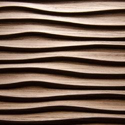 Ocean Alpi Walnut | Wood veneers | VD Werkstätten