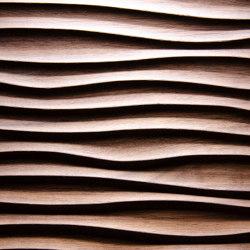 Ocean Heartwood Walnut | Wood veneers | VD Werkstätten