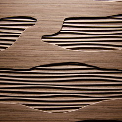 Python Alpi Walnut | Placages bois | VD Werkstätten