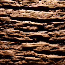 Rinde Oak smoked | Piallacci legno | VD Werkstätten