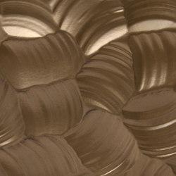 Rocks Bronze Real metal | Synthetic panels | VD Werkstätten
