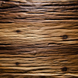 Rough Old Wood Larch smoked | Wood veneers | VD Werkstätten