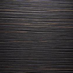 Schilf Alpi Maro Ebony | Wood veneers | VD Werkstätten