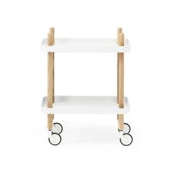 Block table | Tables d'appoint | Normann Copenhagen