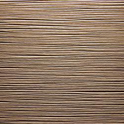Schilf Apli Light Oak | Chapas de madera | VD Werkstätten