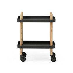 Block table | Mesas auxiliares | Normann Copenhagen