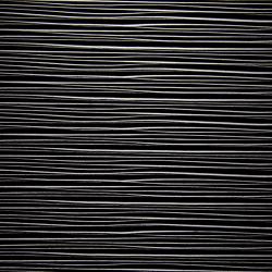 Sisal Alpi Black | Wood veneers | VD Werkstätten