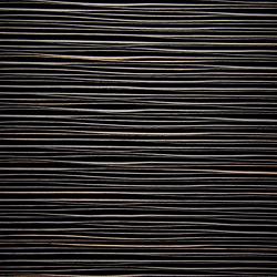Sisal Alpi Maro Ebony | Wood veneers | VD Werkstätten