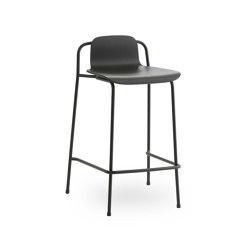 Studio serie di sedie | Sgabelli bancone | Normann Copenhagen