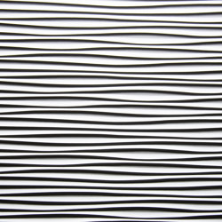 Wave Lacquerable foil | Wood veneers | VD Werkstätten