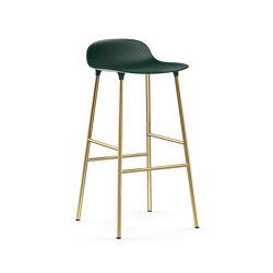 Form Barstool 75 | Bar stools | Normann Copenhagen