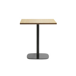 Form Café Table | Bistro tables | Normann Copenhagen