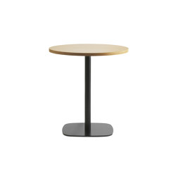 Form Café Table | Mesas de bistro | Normann Copenhagen