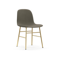 Form Chair | Sillas | Normann Copenhagen
