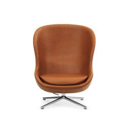 Hyg Lounge Chair | Armchairs | Normann Copenhagen