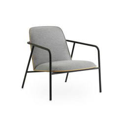 Pad Lounge Chair Low | Armchairs | Normann Copenhagen