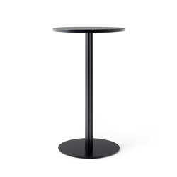 Harbour Column Table | Tavoli alti | MENU