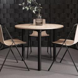 Chameleon | Dining tables | nau design