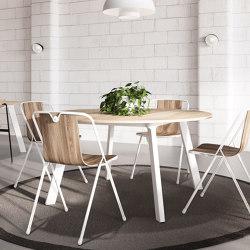 Chameleon | Tavoli pranzo | nau design