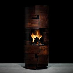 Intermezzo | Barbecues | GlammFire
