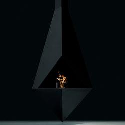 Pythagoras | Caminetti aperti | GlammFire