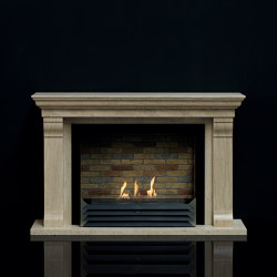 York | Fireplace inserts | GlammFire