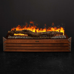 York 500 and 1000 | Ventless fires | GlammFire