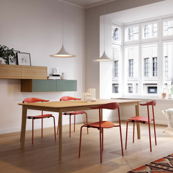 Ari Table | Dining tables | TREKU