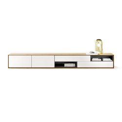 Aura TV Unit | Credenze multimediali | TREKU