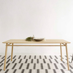 Table Basoa | Tables de repas | TREKU