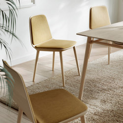 Bisell Chair | Chairs | TREKU
