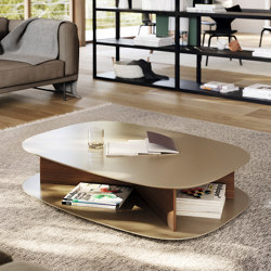 Bita Coffee Table | Tavolini bassi | TREKU