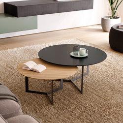 Kabi Coffee table | Tavolini bassi | TREKU