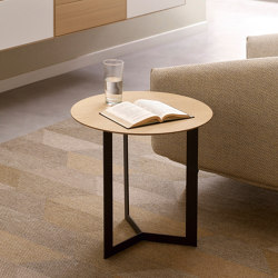 Table basse Kabi | Tables d'appoint | TREKU