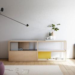 Kai Sideboard | Sideboards | TREKU