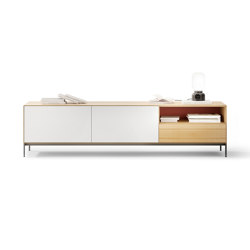 Lauki TV Unit | Credenze multimediali | TREKU