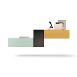 Lauki Wall Composition | Sideboards | TREKU