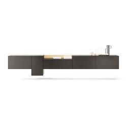 Lauki Wall Sideboard   Sideboards / Kommoden   TREKU