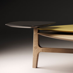 Lore Coffee table | Tavolini bassi | TREKU