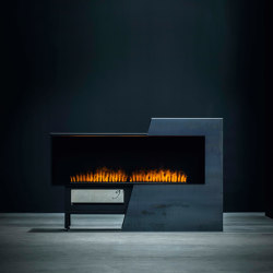 GlammBox 3D Plus | Ventless fires | GlammFire