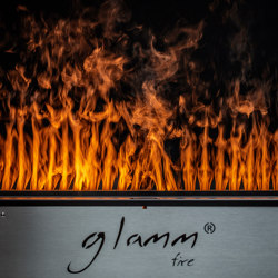 Kit Glamm 3D Plus 500 and 1000 | Ventless fires | GlammFire