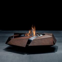 Stravaganza | Barbecues | GlammFire