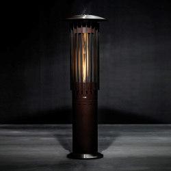 Hyperion | Ventless fires | GlammFire
