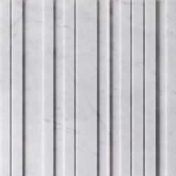 Barcode zero | Natural stone panels | Lithos Design