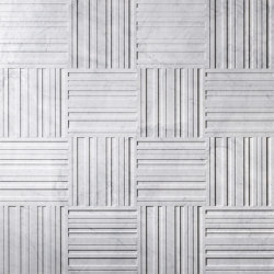 Barcode | zero.2 | Wall panels | Lithos Design