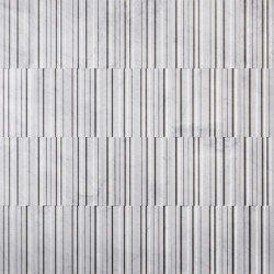 Barcode | zero.3 | Wall panels | Lithos Design