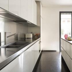 Atelier Abimis | Cocinas integrales | ABIMIS